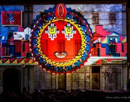 Genius Loci Festival • Weimar 2014