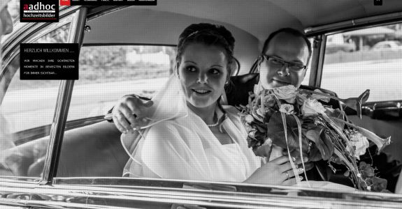 Der Hochzeitsfotograf Kiel • Die Hochzeitsmessen in Schleswig-Holstein